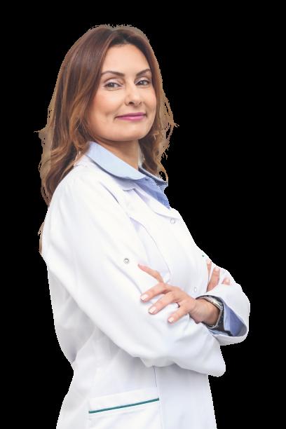 Dr Myriam CHAABOUNI